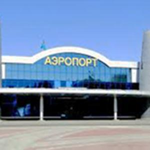Аэропорты Рамони