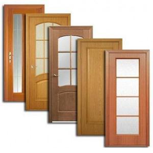 Двери, дверные блоки Рамони