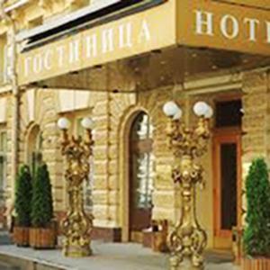 Гостиницы Рамони