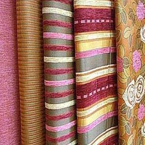Магазины ткани Рамони