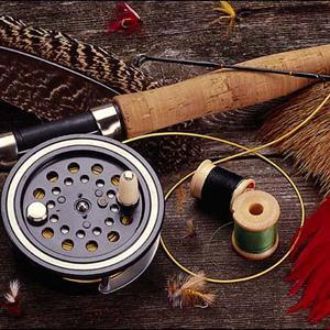 Охотничьи и рыболовные магазины Рамони