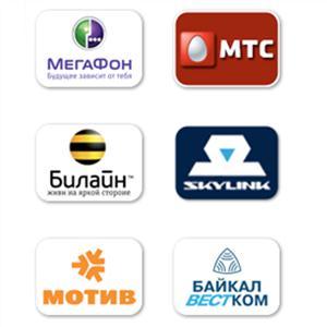Операторы сотовой связи Рамони