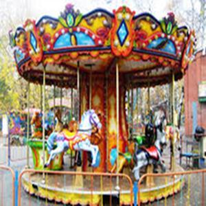 Парки культуры и отдыха Рамони