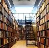 Библиотеки в Рамони