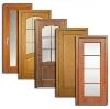 Двери, дверные блоки в Рамони
