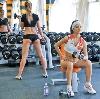 Фитнес-клубы в Рамони