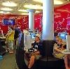 Интернет-кафе в Рамони