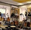 Музыкальные магазины в Рамони