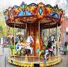 Парки культуры и отдыха в Рамони