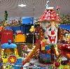 Развлекательные центры в Рамони