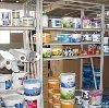 Строительные магазины в Рамони
