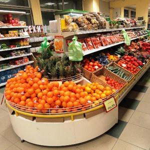 Супермаркеты Рамони