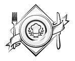 Дубрава - иконка «ресторан» в Рамони
