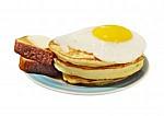 Отель Яр - иконка «завтрак» в Рамони